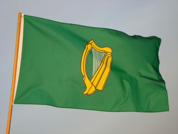 Flag of the Province of Leinster
