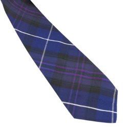 Tie for Pride of Scotland Tartan Kilt