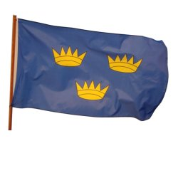 Flag of the Province of Munster