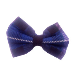 Bow Tie in Pride of Scotland Tartan