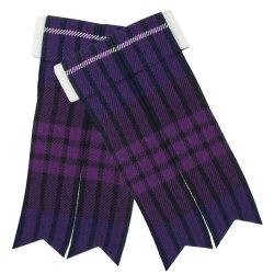 Flashes for Heritage of Scotland Kilt Hose Socks