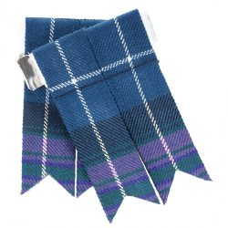 Flashes for Pride of Scotland Kilt Hose Socks