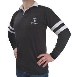 Brittany Rugby Shirt