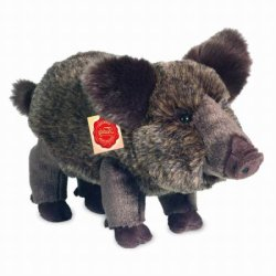 Boar Soft Toy