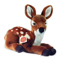 Fawn Plush Soft Toy