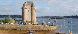 Solidor Tower, Saint Malo