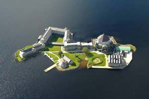 Lough Derg, Ireland