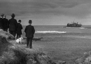 Whisky Galore! : the shipwreck of the SS Politician