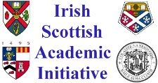 Linking Ireland and Scotland: University of Aberdeen, University of Strathclyde, Trinity College Dublin, Queen's University Belfast, and University of Edinburgh