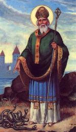 St Patrick, Ireland's National Apostle
