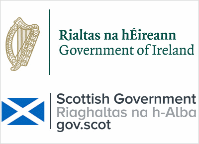 Scottish and Irish governments launch public consultation on the future relationship between the two countries